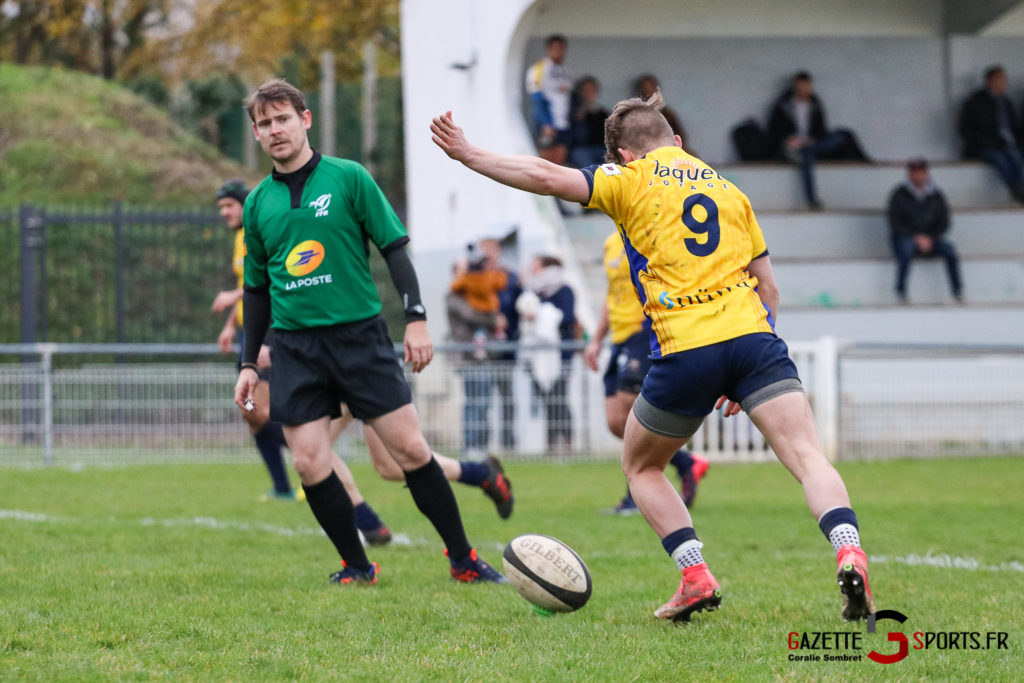 Rugby Rca Vs Epernay Gazettesports Coralie Sombret 5