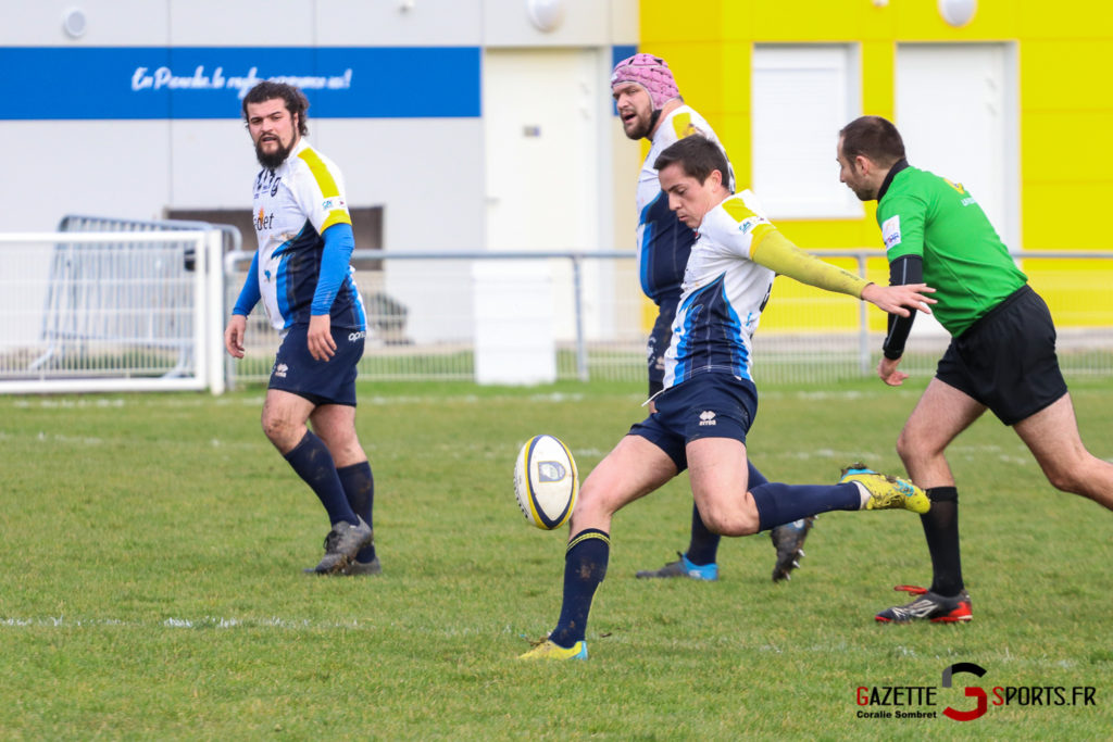 Rugby Rca (b) Vs Epernay (b) Gazettesports Coralie Sombret 10