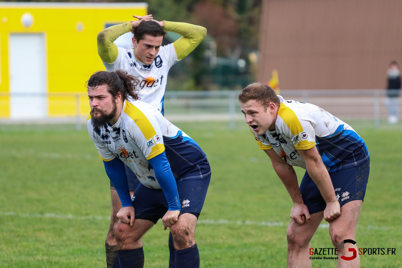 Rugby Rca (b) Vs Epernay (b) Gazettesports Coralie Sombret 14