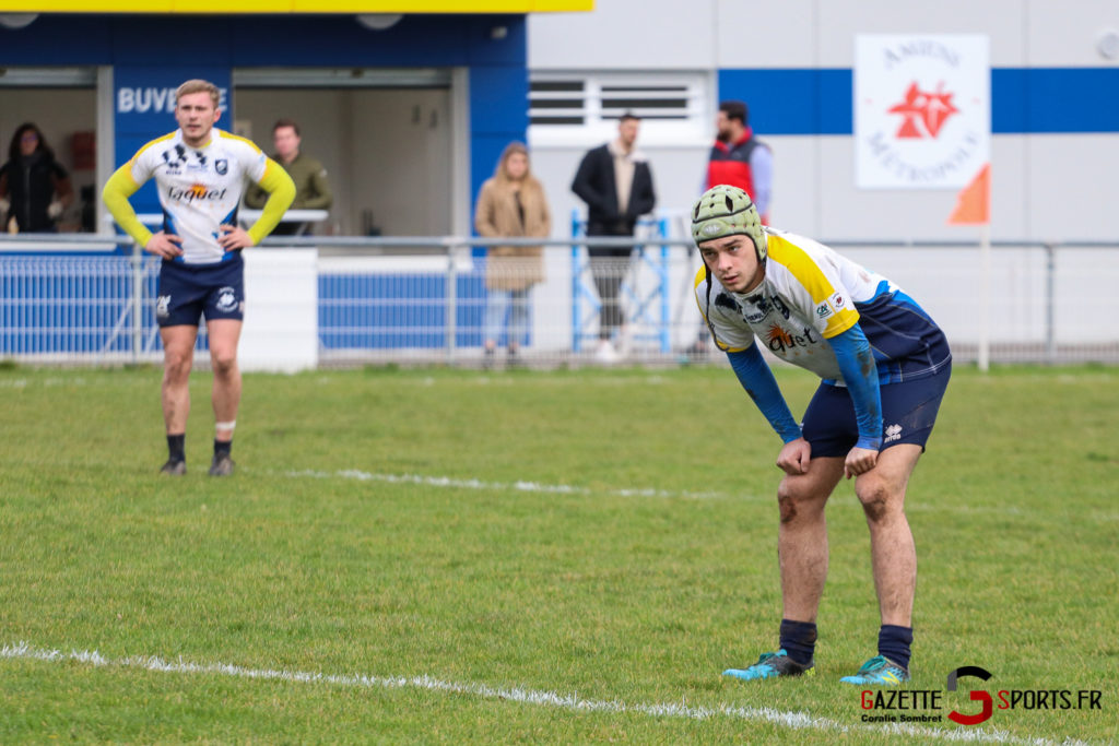 Rugby Rca (b) Vs Epernay (b) Gazettesports Coralie Sombret 15