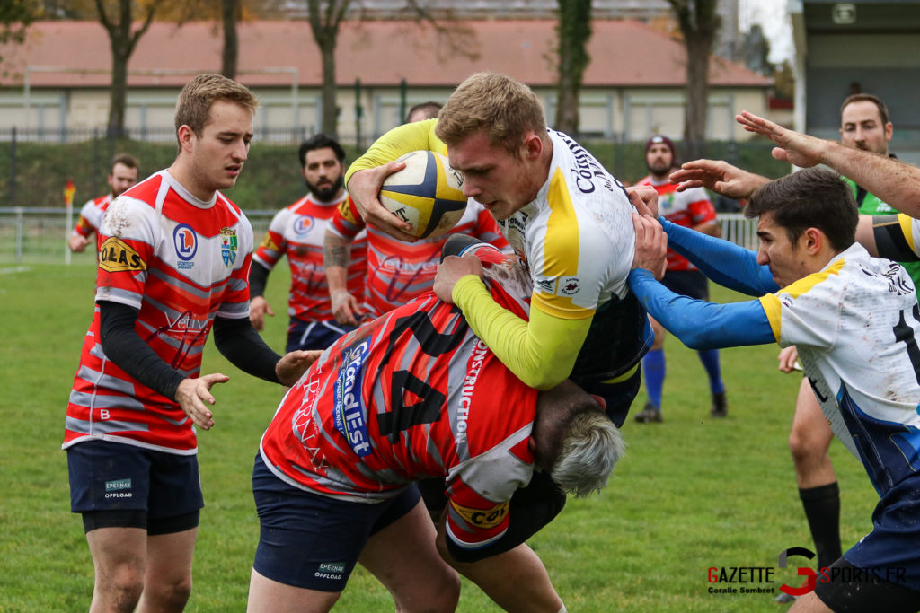 Rugby Rca (b) Vs Epernay (b) Gazettesports Coralie Sombret 19