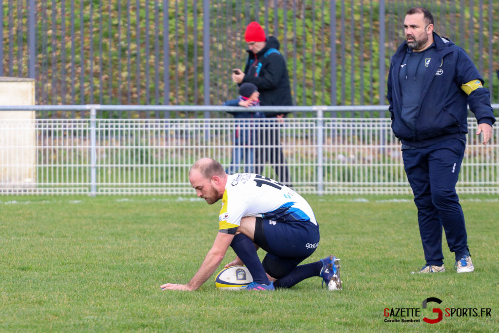 Rugby Rca (b) Vs Epernay (b) Gazettesports Coralie Sombret 2