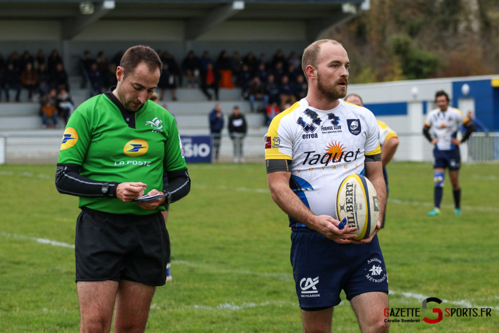 Rugby Rca (b) Vs Epernay (b) Gazettesports Coralie Sombret 21