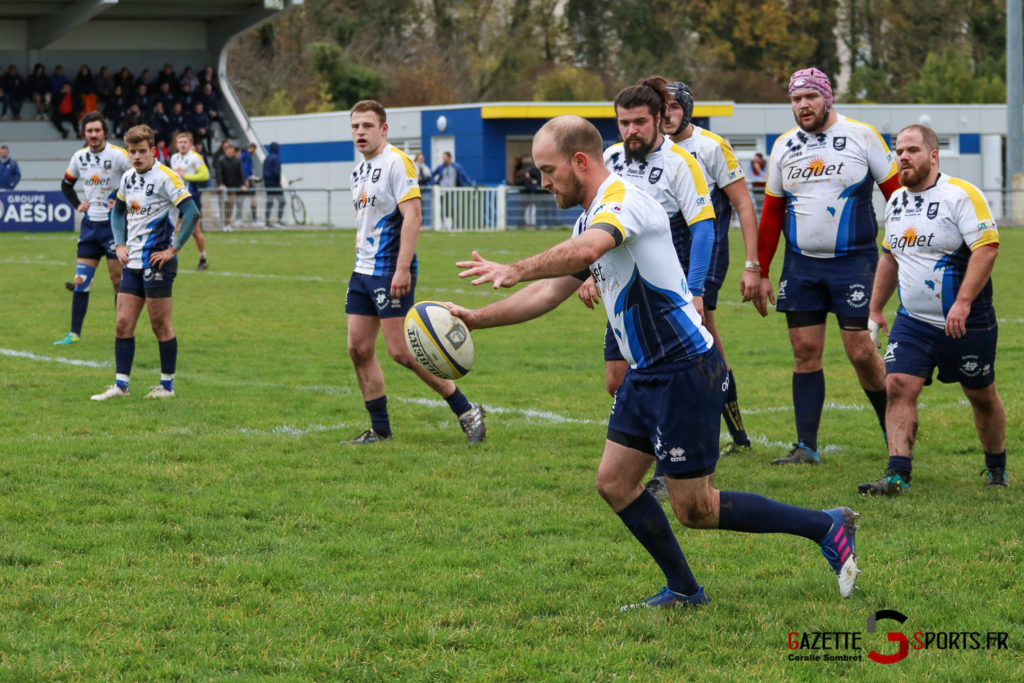 Rugby Rca (b) Vs Epernay (b) Gazettesports Coralie Sombret 23
