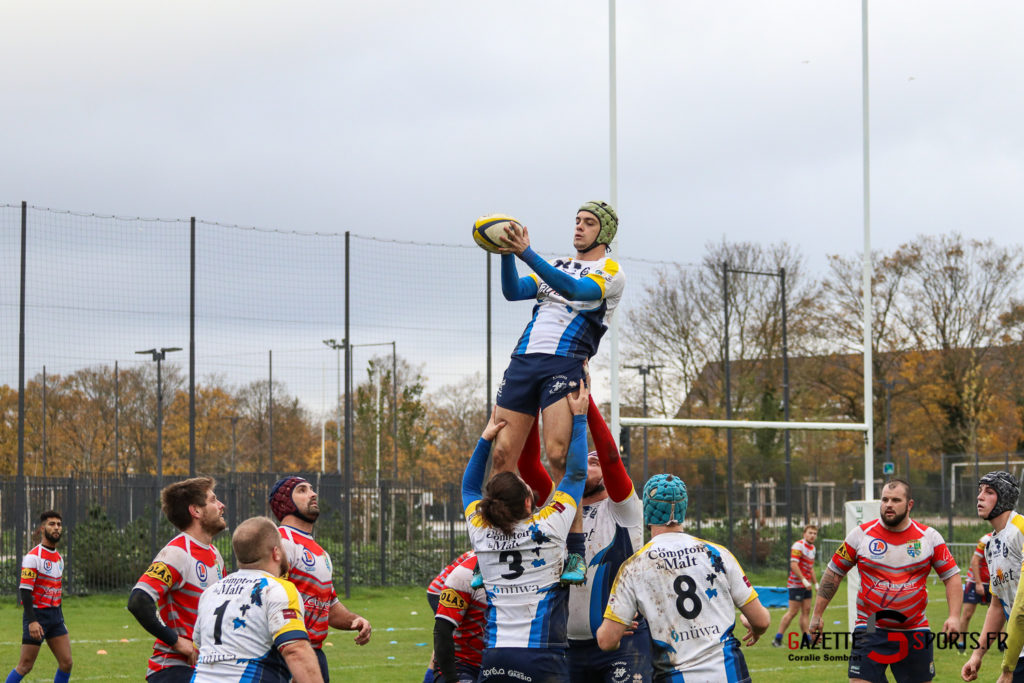 Rugby Rca (b) Vs Epernay (b) Gazettesports Coralie Sombret 24
