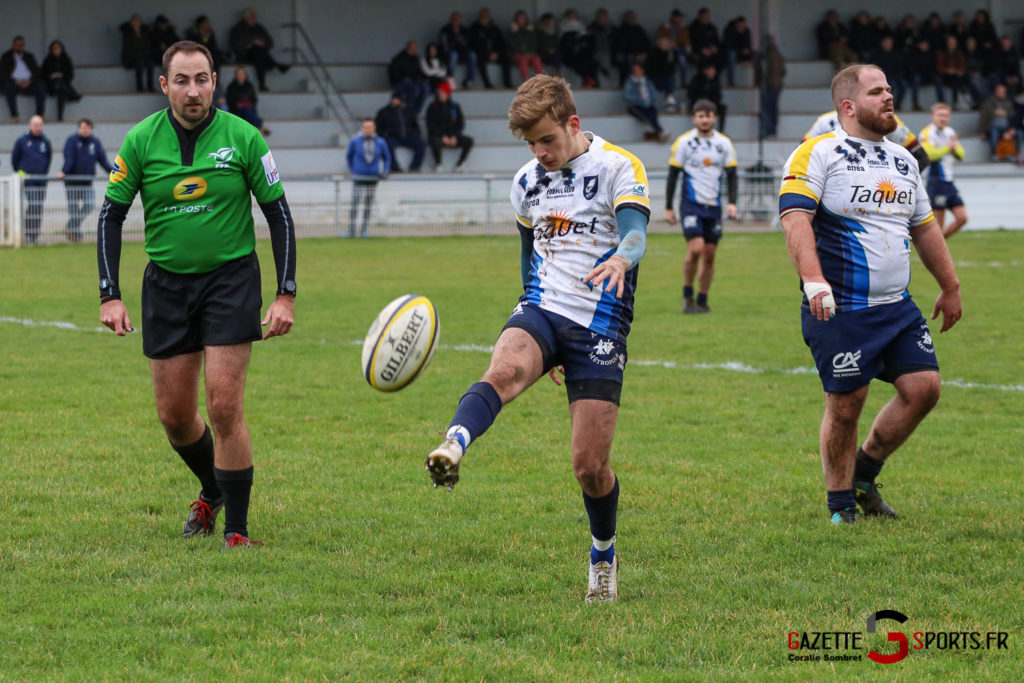 Rugby Rca (b) Vs Epernay (b) Gazettesports Coralie Sombret 25