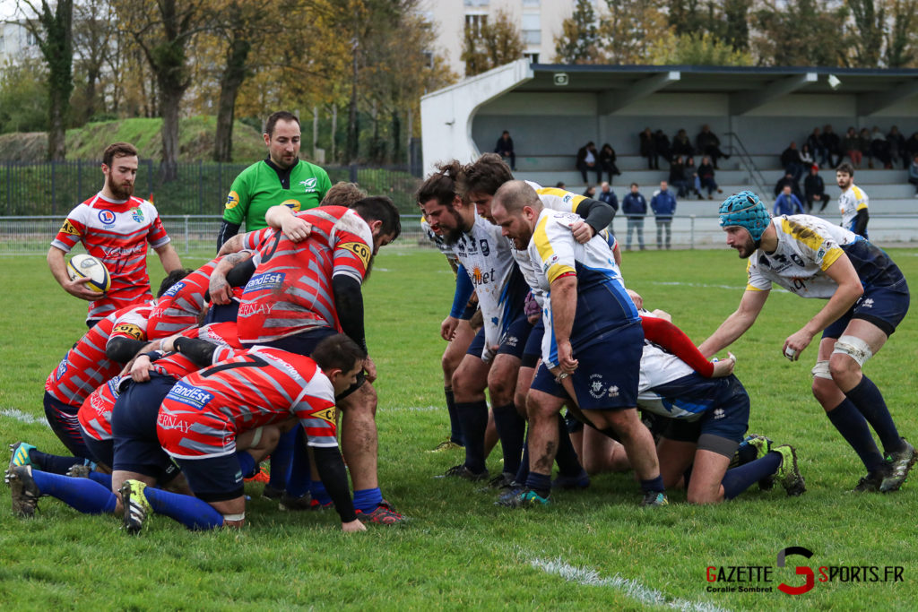 Rugby Rca (b) Vs Epernay (b) Gazettesports Coralie Sombret 28