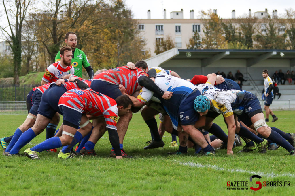 Rugby Rca (b) Vs Epernay (b) Gazettesports Coralie Sombret 29
