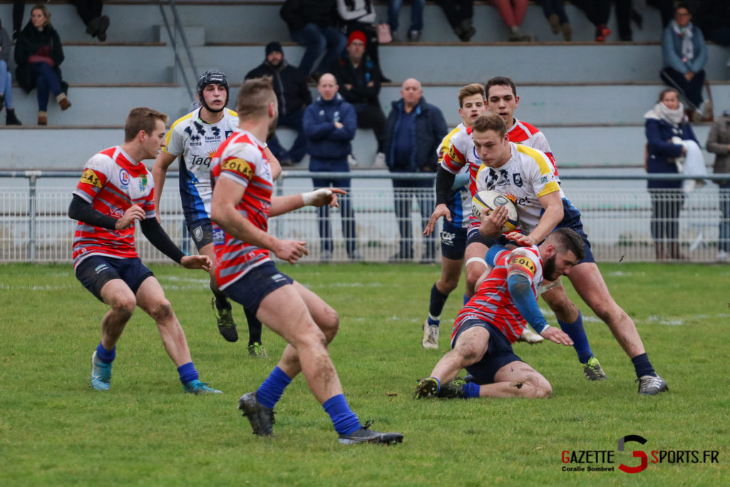 Rugby Rca (b) Vs Epernay (b) Gazettesports Coralie Sombret 36