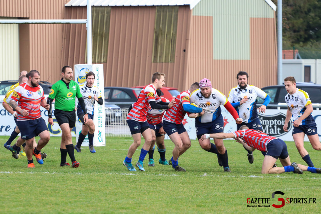 Rugby Rca (b) Vs Epernay (b) Gazettesports Coralie Sombret 4