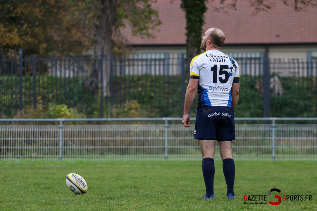 Rugby Rca (b) Vs Epernay (b) Gazettesports Coralie Sombret 40