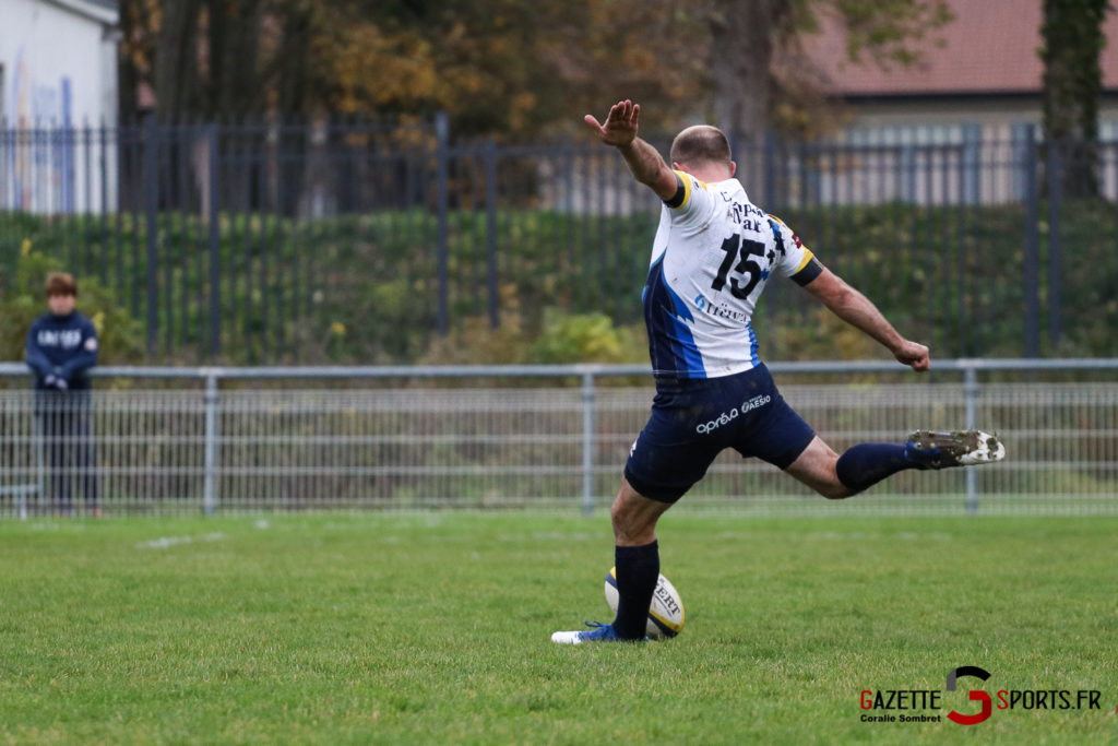 Rugby Rca (b) Vs Epernay (b) Gazettesports Coralie Sombret 41