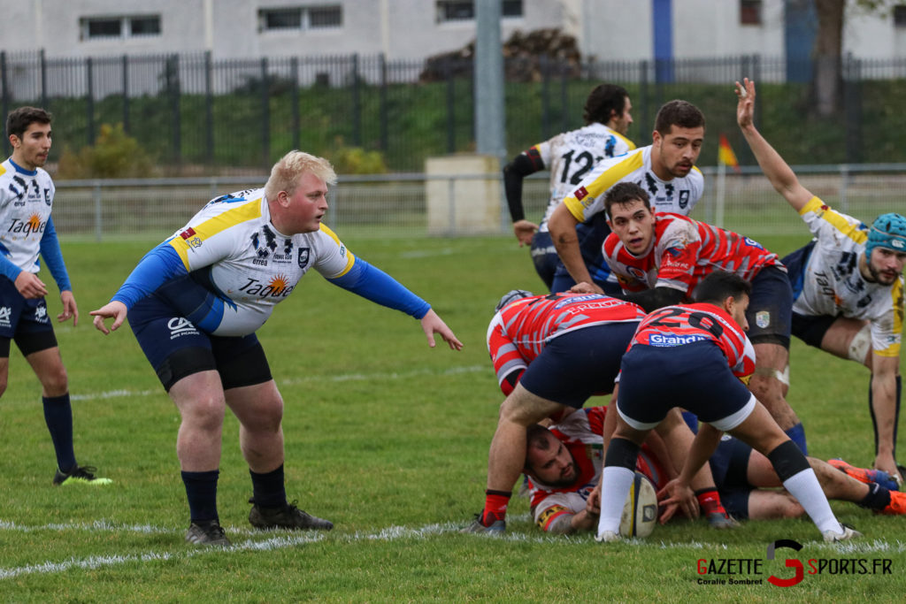 Rugby Rca (b) Vs Epernay (b) Gazettesports Coralie Sombret 46