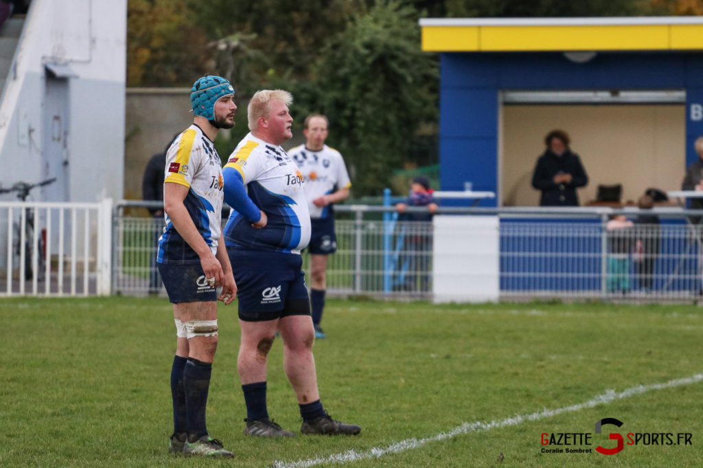 Rugby Rca (b) Vs Epernay (b) Gazettesports Coralie Sombret 47