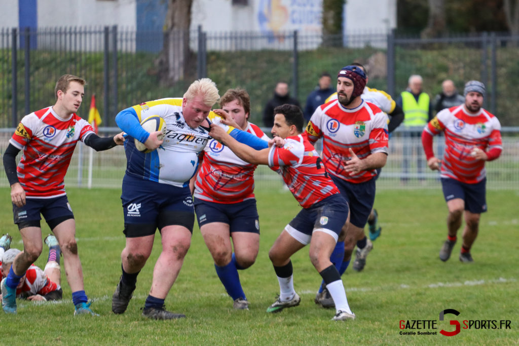 Rugby Rca (b) Vs Epernay (b) Gazettesports Coralie Sombret 48