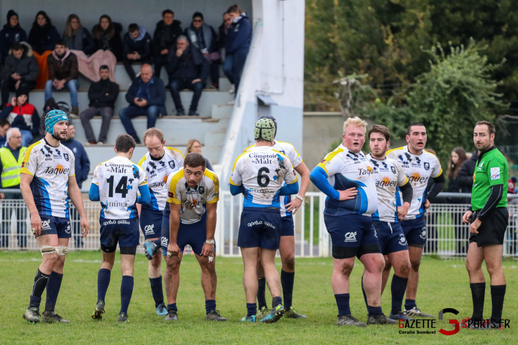 Rugby Rca (b) Vs Epernay (b) Gazettesports Coralie Sombret 49