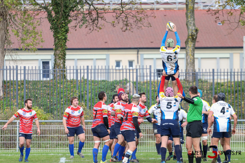 Rugby Rca (b) Vs Epernay (b) Gazettesports Coralie Sombret 8