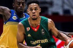 Robert Songolo Nigijol Esclams Basket