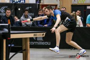 Tennis De Table Astt Vs Metz Gazettesports Coralie Sombret 15