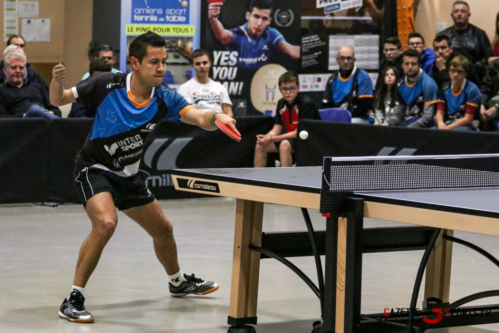 Tennis De Table Astt Vs Metz Gazettesports Coralie Sombret 17
