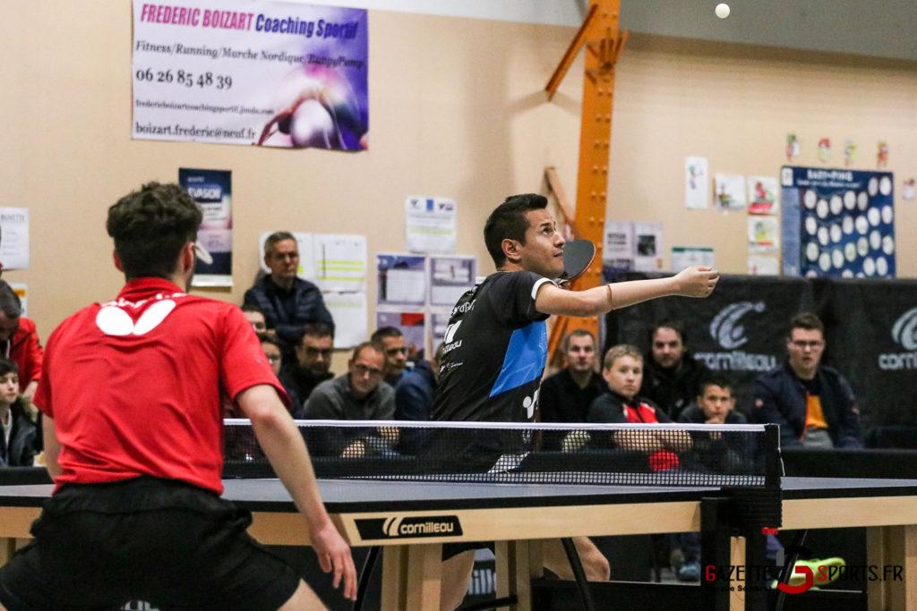 Tennis De Table Astt Vs Metz Gazettesports Coralie Sombret 24