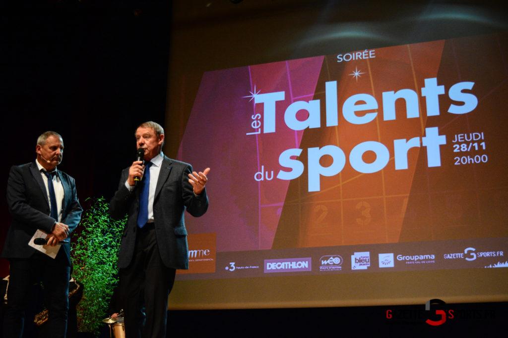 Talents Des Sports Novembre 2019 Kevin Devigne 51