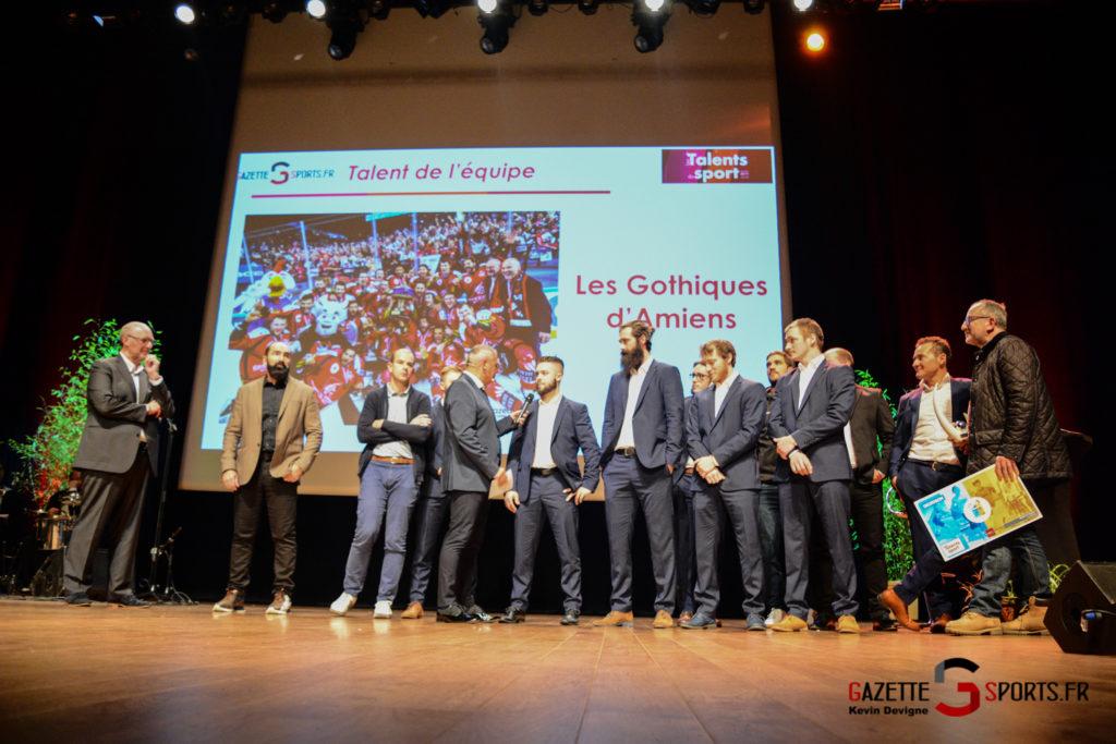 Talents Des Sports Novembre 2019 Kevin Devigne 71