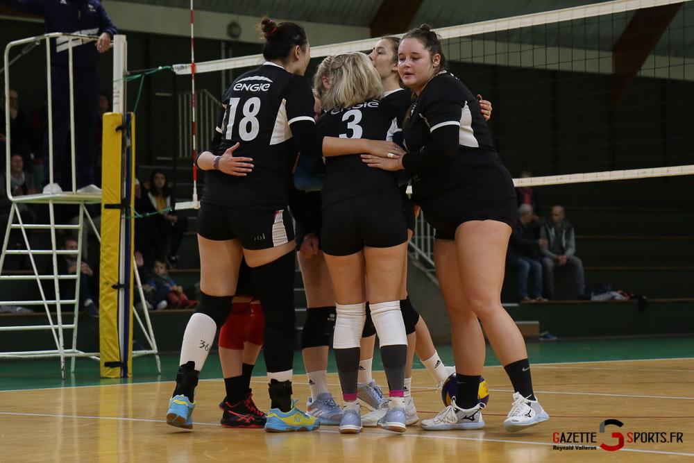 Volleyball Lamv Vs Vc Saint Polois (reynald Valleron) (10)