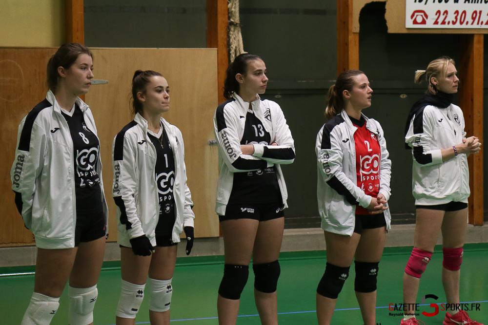 Volleyball Lamv Vs Vc Saint Polois (reynald Valleron) (12)
