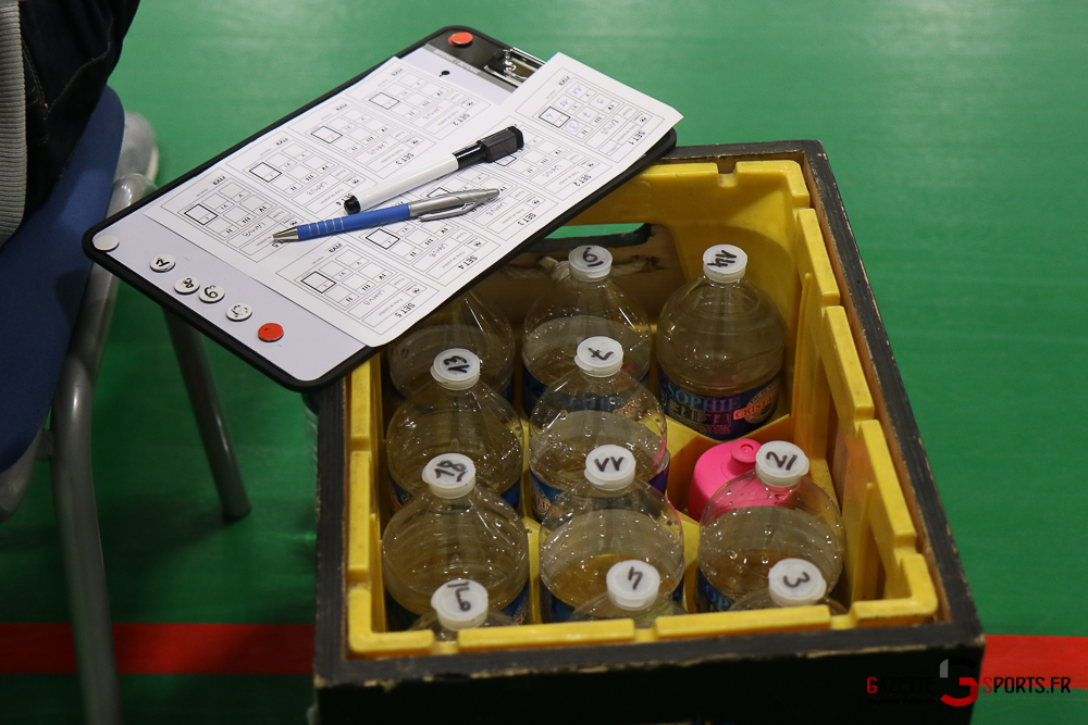 Volleyball Lamv Vs Vc Saint Polois (reynald Valleron) (13)