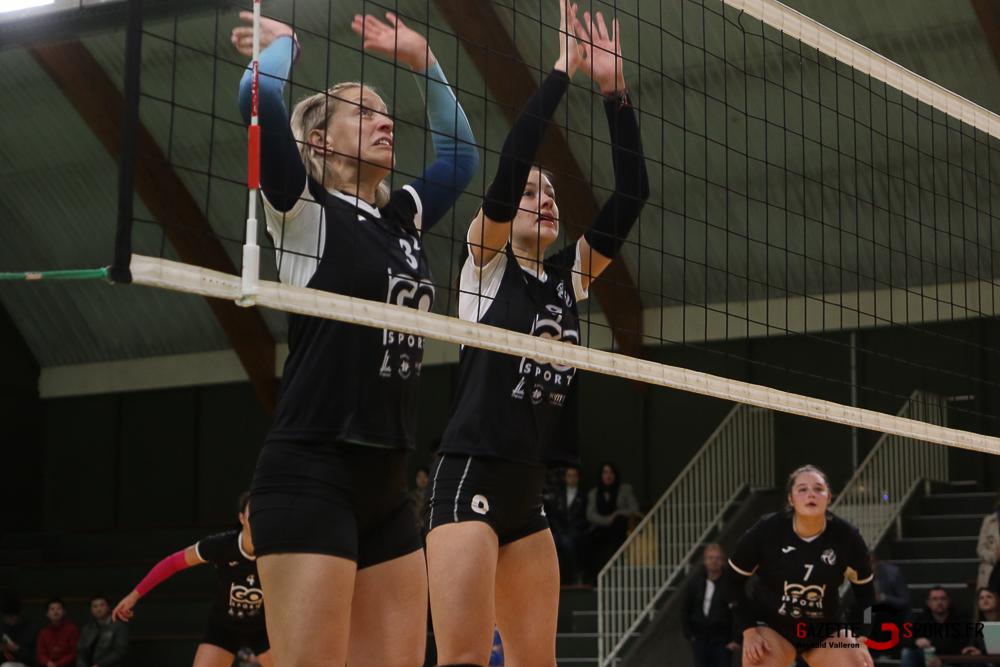 Volleyball Lamv Vs Vc Saint Polois (reynald Valleron) (15)