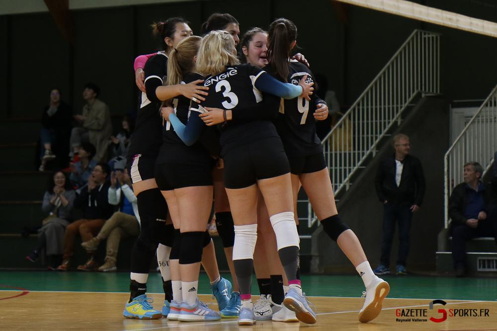 Volleyball Lamv Vs Vc Saint Polois (reynald Valleron) (17)