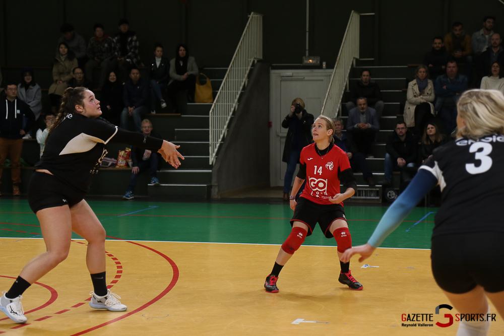 Volleyball Lamv Vs Vc Saint Polois (reynald Valleron) (19)