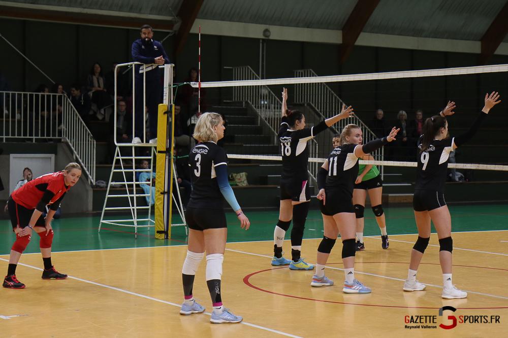 Volleyball Lamv Vs Vc Saint Polois (reynald Valleron) (21)