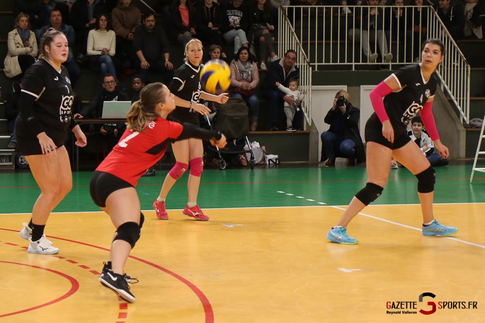 Volleyball Lamv Vs Vc Saint Polois (reynald Valleron) (22)