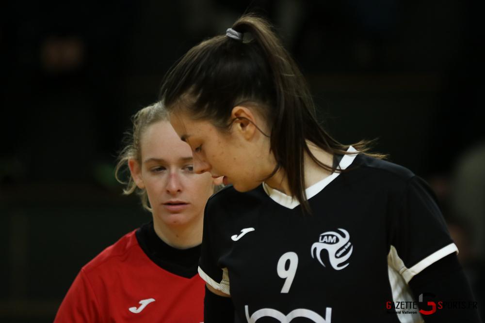 Volleyball Lamv Vs Vc Saint Polois (reynald Valleron) (27)