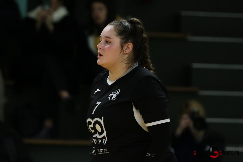 Volleyball Lamv Vs Vc Saint Polois (reynald Valleron) (28)