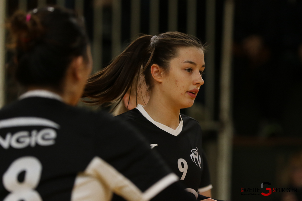 Volleyball Lamv Vs Vc Saint Polois (reynald Valleron) (30)