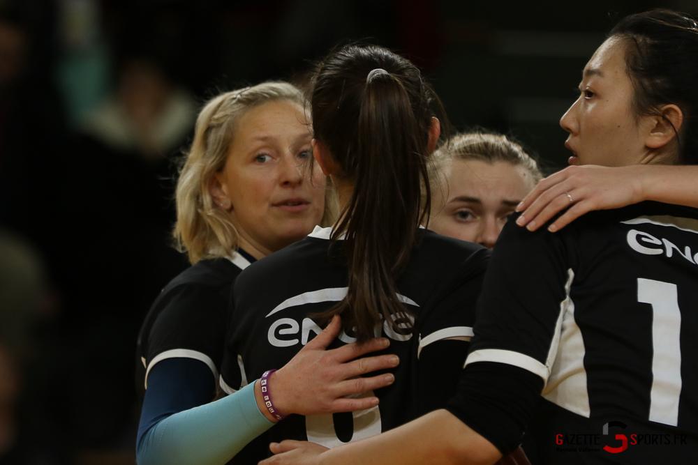 Volleyball Lamv Vs Vc Saint Polois (reynald Valleron) (31)
