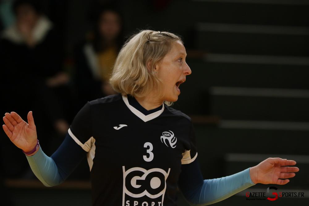 Volleyball Lamv Vs Vc Saint Polois (reynald Valleron) (32)