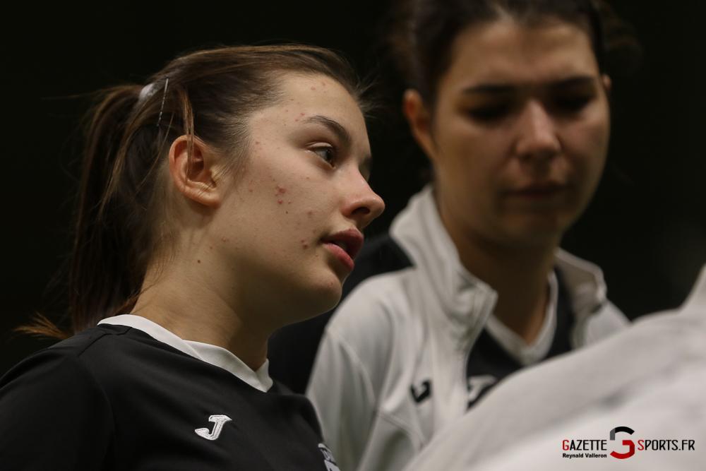 Volleyball Lamv Vs Vc Saint Polois (reynald Valleron) (33)