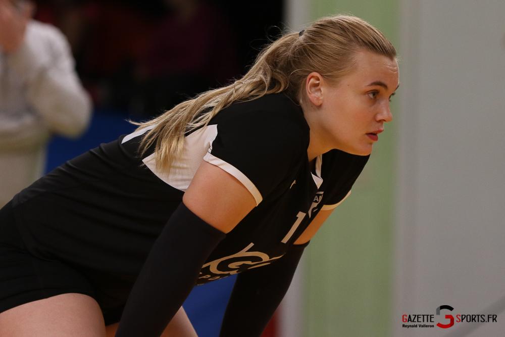 Volleyball Lamv Vs Vc Saint Polois (reynald Valleron) (34)