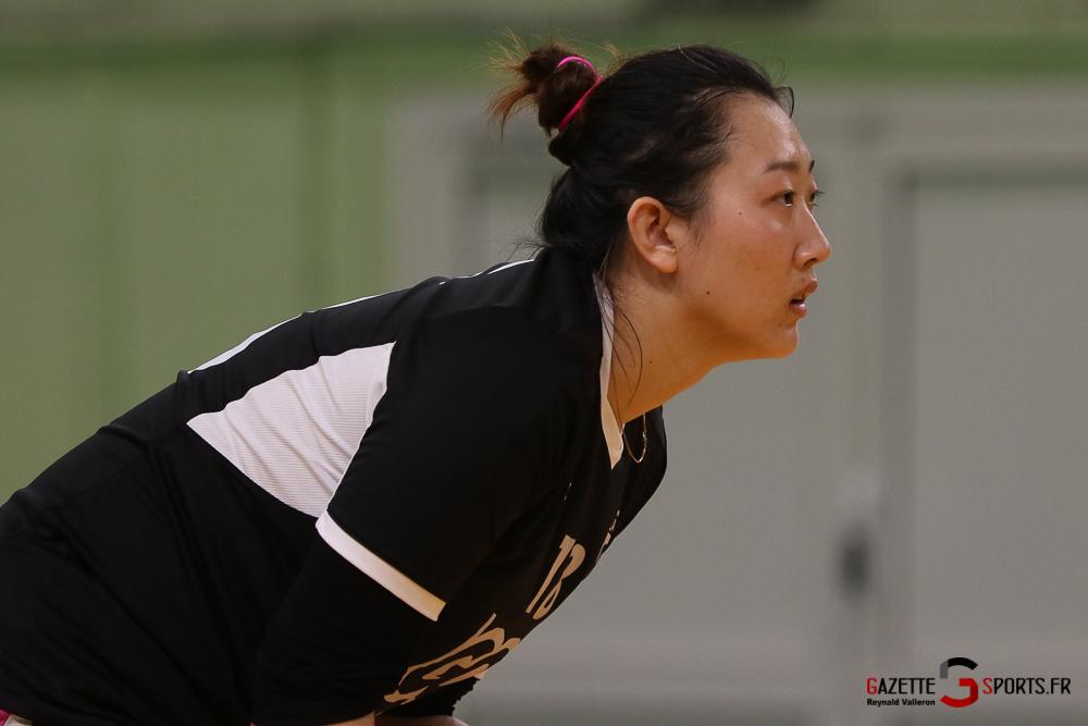 Volleyball Lamv Vs Vc Saint Polois (reynald Valleron) (37)