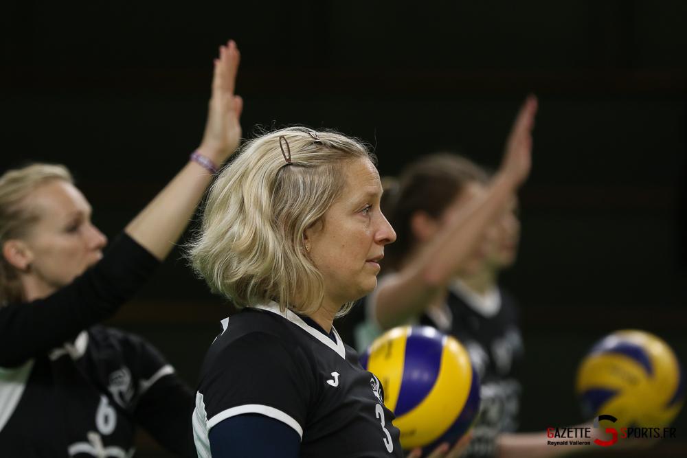 Volleyball Lamv Vs Vc Saint Polois (reynald Valleron) (4)