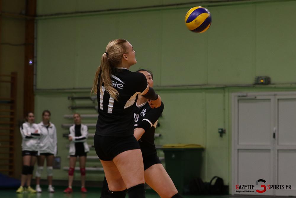 Volleyball Lamv Vs Vc Saint Polois (reynald Valleron) (41)