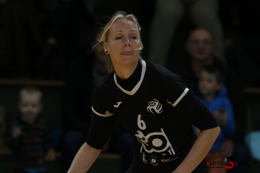 Volleyball Lamv Vs Vc Saint Polois (reynald Valleron) (43)