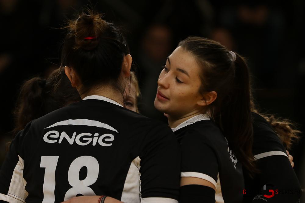 Volleyball Lamv Vs Vc Saint Polois (reynald Valleron) (44)