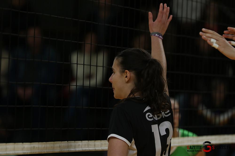 Volleyball Lamv Vs Vc Saint Polois (reynald Valleron) (45)