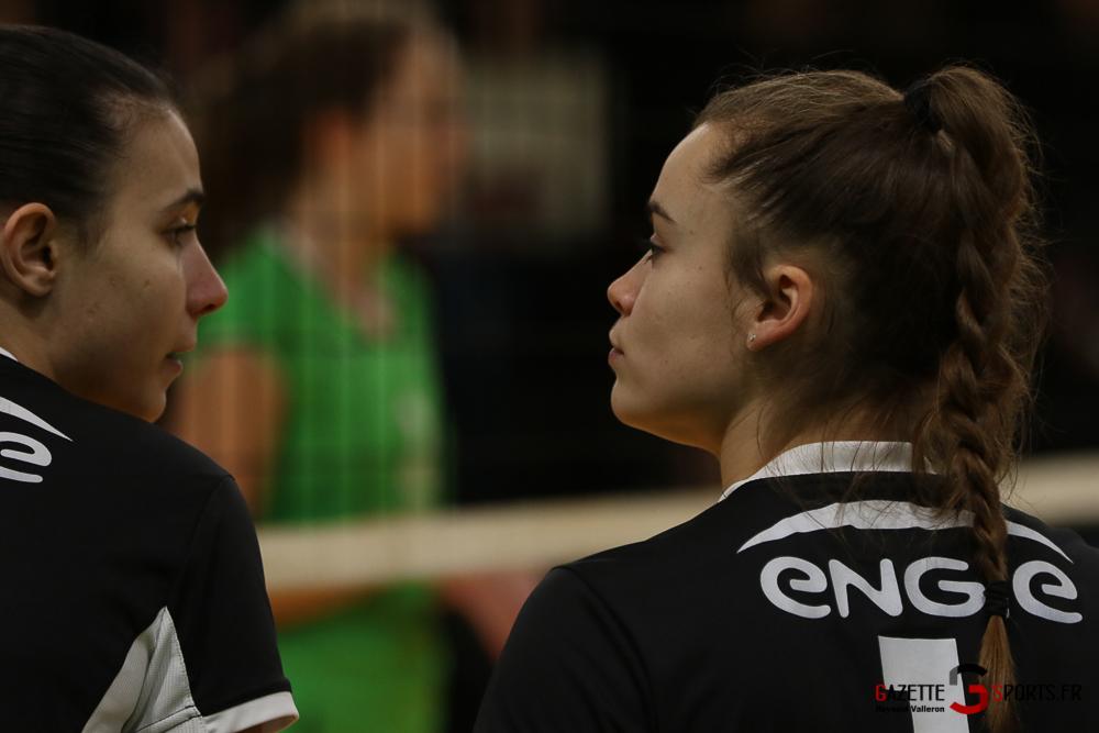 Volleyball Lamv Vs Vc Saint Polois (reynald Valleron) (46)