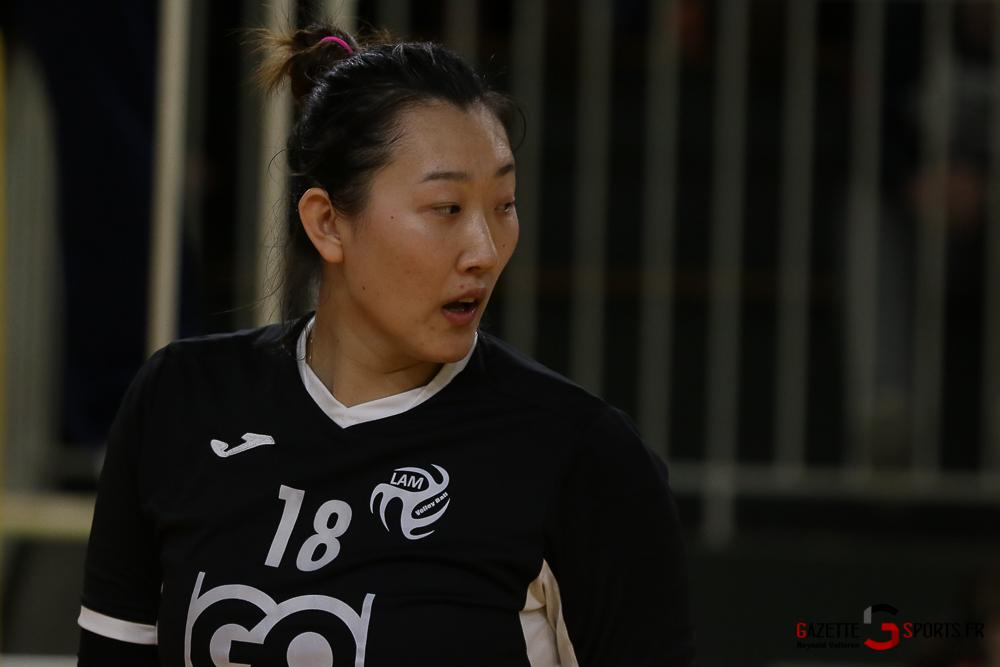Volleyball Lamv Vs Vc Saint Polois (reynald Valleron) (47)